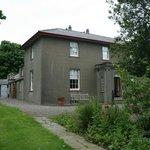 The Grove House