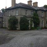 Mornington House