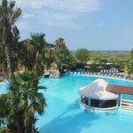 Foto de Esperia Palace Hotel