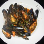 Tuscany: Unparallel mussels