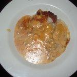 Tuscany: Lip-smacking lasagna