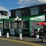 Cambria Pub, Towyn