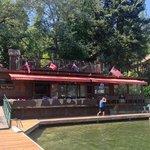 Bottle Bay Resort