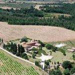 Photo of Le Masse Holidays in Tuscany