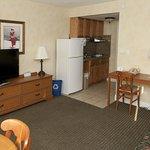 Seaward 2 Room Efficiency Suite