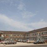 Photo de Harbor Inn Motel