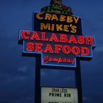 Crabby Mike's in Surfside, SC