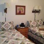 kitchenette room 4