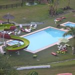 Photo of Hotel Fazenda Vitoria Garden