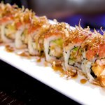 The Good Ol' Boy | A southern twist on sushi