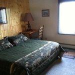 Foto de Evergreen Lodge