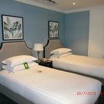 Deluxe Room #07-05