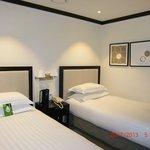 Delxue Room #07-10