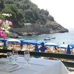 Villa Caprile Restaurant Pizzeria