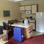 Extended Stay America - Dallas - Plano Parkway Foto