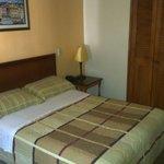 Photo de Hotel Plaza St Rafael