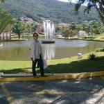 Photo de Hotel Monte Real