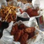 Photo of Wingstop - The Wing Experts