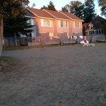beach house one