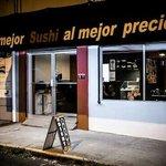 Sushi to go Liberia