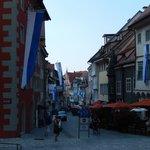 Ravensburg Street