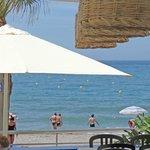 Billede af Restaurante Playa Torrecilla