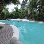 Grosser Swimming Pool