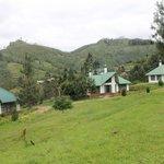 camp noel cottages
