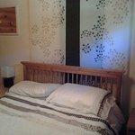 Bamburgh Lodge Bedroom