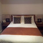 Foto de The Peel Aldergate Hotel - Guest Accommodation