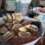 Salt Life Food Shack Foto
