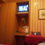 Cancelli Rossi Hotel Foto
