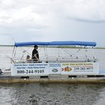 Fishing Charters, Inc.