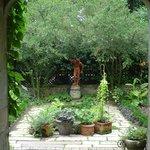 Sulgrave Garden