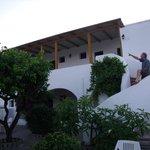 Un des trois pavillons V.Petrusa