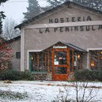 Photo of Hosteria La Peninsula