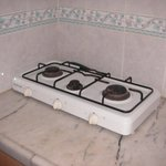 Self-catering facility