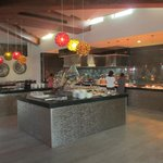 Buffet at Don Diego