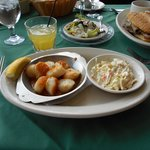 Mouth Watering Scallops