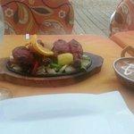 Restaurante Vista Del Mar