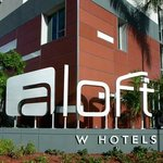 Foto de Aloft Miami Brickell