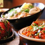 Come Enjoy Authentic North and South Indian Food at Sarovar