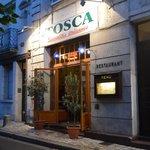 Bilde fra La Tosca