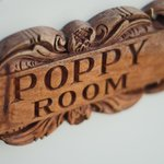 Welcome to The Poppy Room