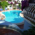 Altra piscina dell'hotel