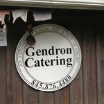 Gendron Catering The Tasting Room