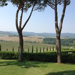 Tuscany Winery & Countryside