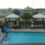 Pool and Beltway