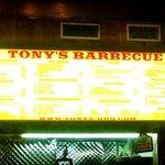 Tony's BBQ