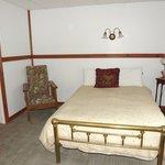 Chambre no 9